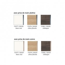 Collection BURGBAD – Meuble Passion