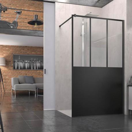Paroi de douche SANSWISS – Walk-in Atelier