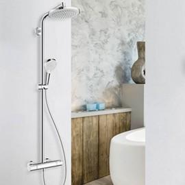 Colonne de douche HANSGROHE – Showerpipe S 220