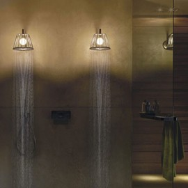 Ensemble de douche AXOR - Lampshower