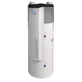 Chauffe-eau thermodynamique ATLANTIC - Aéraulix